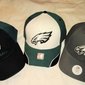 Philadelphia Eagles Mens Hats Choose Ur Style